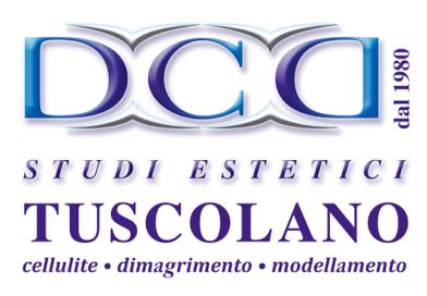 Convenzione con la DCD Tuscolano