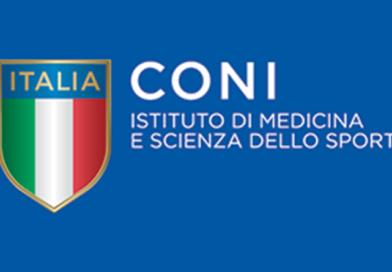 Convenzione CONI – Istituto di medicina e scienza dello sport